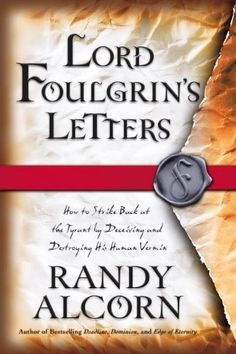 Lord Foulgrin's Letters by [Alcorn, Randy]