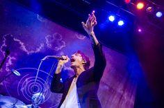 Brandon Boyd Photos - Sons of the Sea Performs in Washington, DC