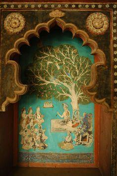 Bundi Palace, Rajasthan | Flickr - Photo Sharing!