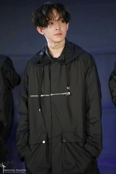 Nam taehyun winner