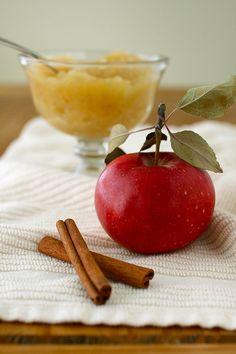 homemade applesauce by annieseats,