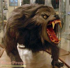 american werewolf in paris makeup - Google Search