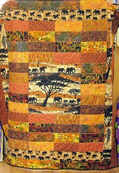 African american quilt pattern
