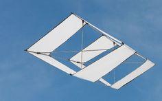 Tilt Box Kite