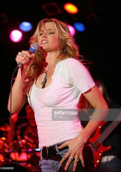 Lucy Lawless during Lucy Lawless in Concert at The Roxy - January 14, 2007 at The Roxy in West Hollywood, California, United States.