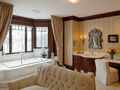 Bathroom - Ron Howard CT home for sale