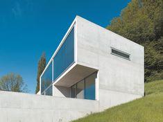 """Doppelhaus """"Am Schellenberg"""" / Architektur: Andreas Xander"""