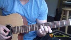 John Cougar Mellencamp - Jack and Diane - Guitar Lesson (JUST LIKE THE O...