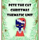 The book Pete Saves Christmas has just been released! If you love the book and the character,these activities were created just for you. After re...