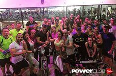 #Repost @miguelortiz81 @powerclubpanama Buena vibra en Vía Argentina ....excelente domingo !! #YoEntrenoEnPowerClub #panama #noconfortzone #teammiguelortiz #poweradictos #tecnica #nomelesiono #determinación