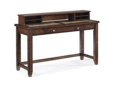 Magnussen Home Sofa Table Desk T1810-90