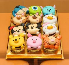 Tsum Tsum Cake - Yahoo Image Search Results