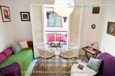 SabbaticalHomes - Home for Rent Barcelona 08004 Spain, COSY URBAN RETREAT (CENTRAL CITY)