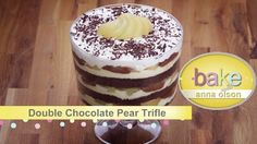 Amazing Trifle Recipes | Bake with Anna Olson