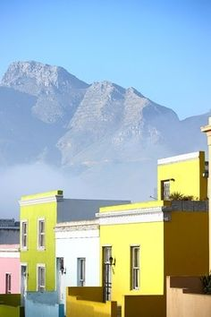 Insider's Guide to Cape Town, South Africa /