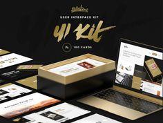 Webdesign shopping