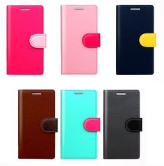Ladouce Tienne Sleek Diary Case for LG L70