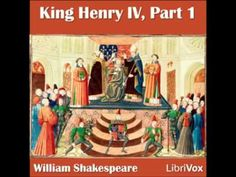 ▶ King Henry IV Part 1 Act 1 Audiobook (2/2) - YouTube