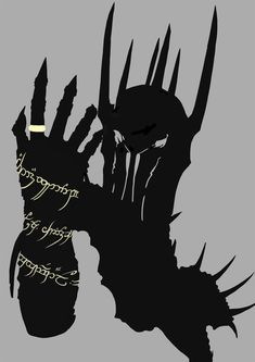sthfever's ME images from the web Lotr Tattoo, Dark Tattoo, Balrog Of Morgoth, Lord Of The Rings Tattoo, Middle Earth Shadow, Shadow Of Mordor, O Hobbit, Scary Art, Jrr Tolkien