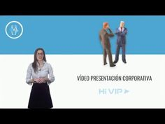 Vídeo presentación corporativa