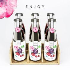 Výsledok vyhľadávania obrázkov pre dopyt fruit spirits design Fruit Of The Spirit, Water Bottle, Design, Decor, Decoration, Water Bottles, Decorating, Deco