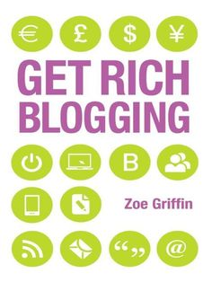 Zoe Griffin's blog, Live Like A VIP, generates a six figure income, and she spends her life partying and writing about it—she explains how in this guide for aspiring bloggers If you're bored with being bossed around, frustrated that nobody is listening to your opinions, and want to work less and earn more, then you need to quit your job—and start a blog. There is no technical knowledge required: all you need is this book, a laptop, and an internet connection, and you could be blogging your…
