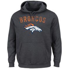 Denver Broncos Majestic Kick Return II Pullover Hoodie - Charcoal https://www.fanprint.com/licenses/denver-broncos?ref=5750