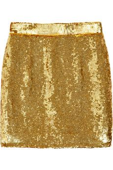I cannot find a gold skirt for under $330 online anywhere. But I need one for recruitment.
