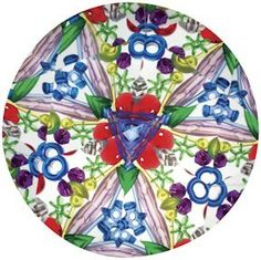 9″ Classic Kaleidoscope assorted colors