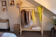 Slaapkamer | Bedroom ★ Ontwerp | Design Yvet van Riek