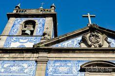 Capela das Almas (Porto, Portugal)