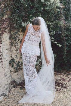 Weddings: ZsaZsa Bel
