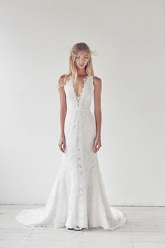 hippie wedding dress 249809110569768709 - 5 Awesome Australian Bridal Designers to Watch in 2017 Romantic Bohemian Wedding Dresses, Lace Wedding, Wedding Gowns, Dream Wedding, 2017 Wedding, Bohemian Bride, Vintage Bohemian, Hippie Bohemian, Chic Wedding