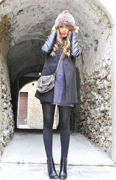 Image result for winter clothes in Italy for woman