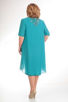 Платье 99-542 (под заказ,)