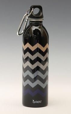 water bottle from earthlust
