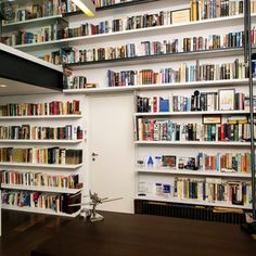 Just Basic Bookshelves