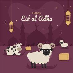 Eid Al Adha Wishes, Eid Al Adha Greetings, Happy Eid Al Adha, Eid Banner, Eid Mubarak Banner, Eid Mubarak Background, Ramadan Photos, Floral Henna Designs, Eid Festival
