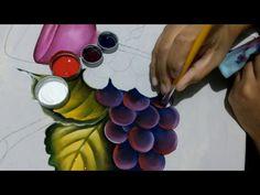 Dicas de pintura para iniciantes