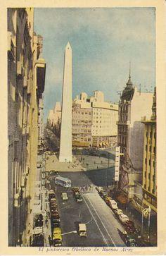Obelisco+ Buenos Aires