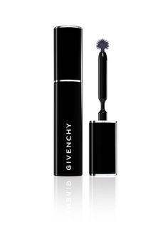 Le fameux mascara Phenomen'eyes, de la collection Printemps-Été 2016 de Givenchy !  #givenchy #packshot #maquillage #makeup #photo #photographie #photographe #studiophoto #luxe