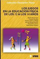 Libro gratuito: Los juegos en la educación física de los 12 a los 14 años primer ciclo de la E.S.O