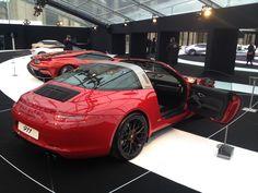 Porsche 911 Targa - www.webadmin;fr