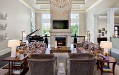 Ricky Carmichael's Florida Home Photos | Architectural Digest (=)