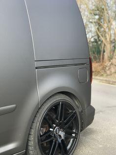 Caddy Van, Van Racking, Volkswagen Caddy, Campervan Interior, Vans Style, Stance Nation, Vw Bus, Dory, Camper Van