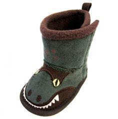Dinosaur Boot