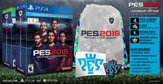 Pro Evolution Soccer Legendary Edition Playstation 4 * Figure out even more concerning the fantastic item at the image link. (This is an affiliate link). Soccer Pro, Soccer Games, Usain Bolt, Fifa Games, Real Player, Photo Scan, Pro Evolution Soccer, Game Prices, Amazon Gifts