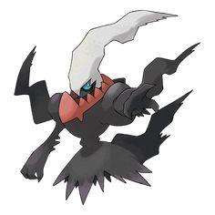 The Best Dark Pokemon