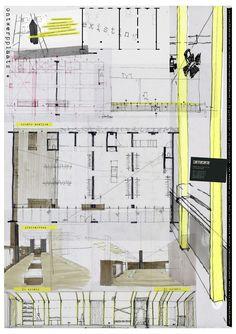 Concept/layout · 3d SketchArtwork DrawingsExterior RenderingPresentation  BoardsArchitectural ...