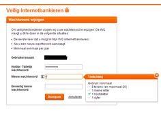 vriendelijke hulp bij genereren van goed wachtwoord